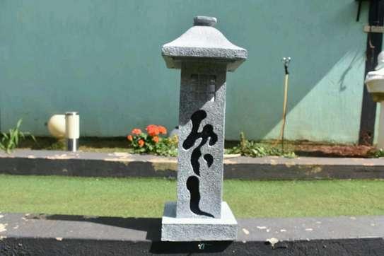 Garden Speaker-Water proof image 1