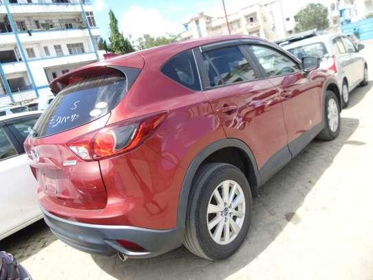 Mazda CX-5 2WD image 4