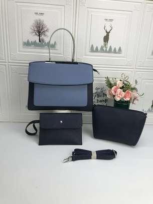 Fashion handbag sets image 1