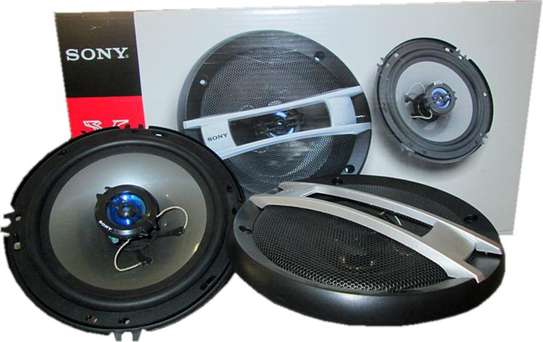 Sony Speaker XG GTF1626 image 2