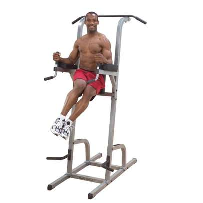 Body-solid Exercise Push-up Combo station