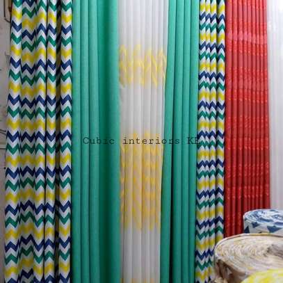 MATCHED CURTAINS image 3