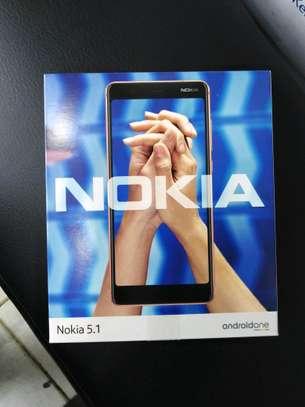 Nokia 5.1 image 1