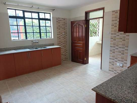 4 bedroom house for rent in Kiambu Road image 26