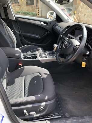 Audi A4 2.0T 2013 image 7