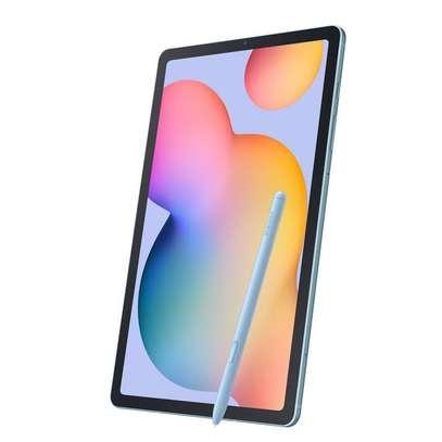 "Samsung Galaxy Tab S6 Lite, 10.4"" - 4GB - 64GB ROM - Wi-Fi - Android 10 image 4"
