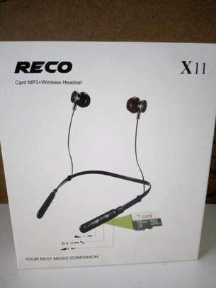 RECO X11 image 1