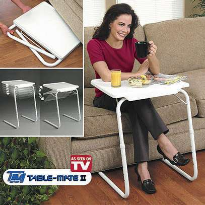 Laptop stand/ Multipurpose Table image 4