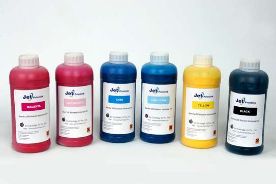 Eco Solvent Ink for Epson image 1