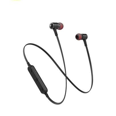 AWEI B930BL BLUETOOTH WIRELESS EARPHONES image 1
