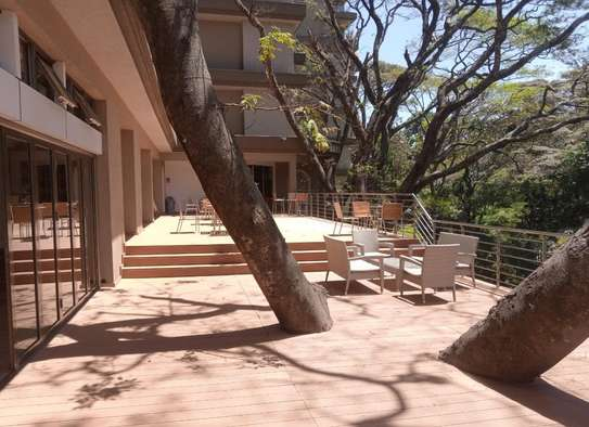 3 bedroom apartment for rent in Muthaiga Area image 15