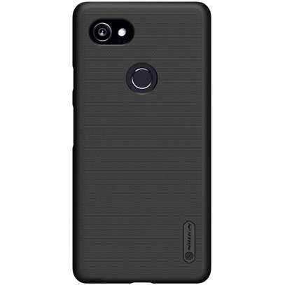 Nillkin Super Frosted Shield Matte cover case for Google Pixel 2 image 4