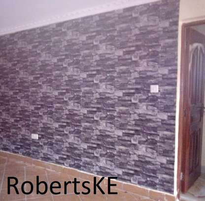 light purple wallpaper image 1