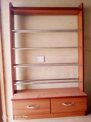 shoe racks image 1