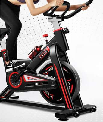Semi Commercial Spin Bike image 1
