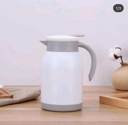 Fashion coffee pot image 1