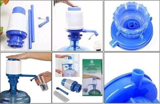 Drinking water pump image 3