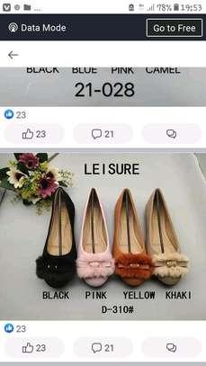 Dollshoes image 1