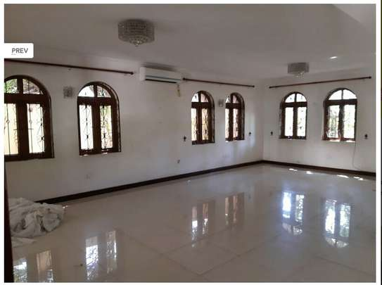 4 bedroom modern house for rent in Nyali ID2111