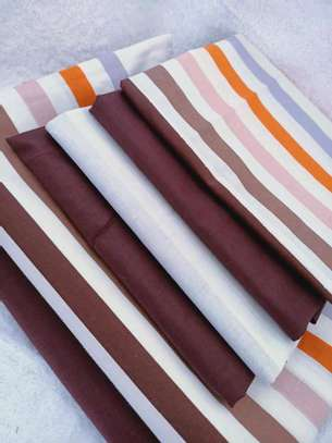 Quality cotton bedsheets image 5