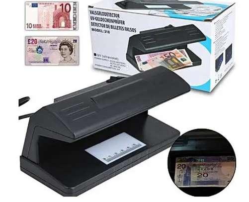 Money Detector image 1