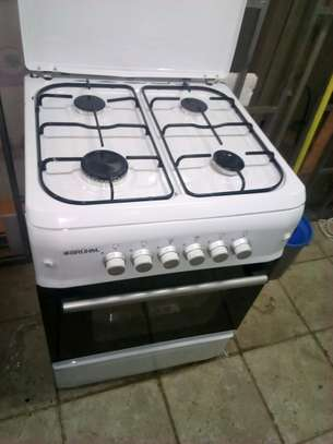 gas cookers image 1