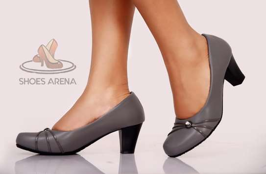 Officia Closed heels image 5