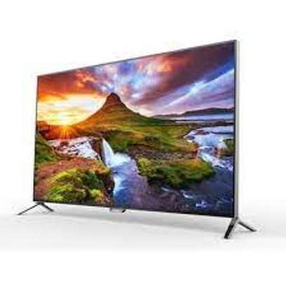 Vision plus 55 Inch Smart 4K UHD Android TV image 1