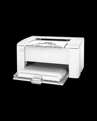 HP Laserjet 102a Printer
