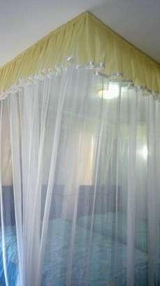 Rail Shears Mosquito Nets image 7
