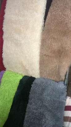 5*8 Soft Fluffy Turkish Carpet image 12