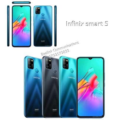 Infinix smart 5 new image 1