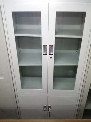 Two door filling cabinets image 15