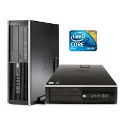 Complete Desktop core 2 3.3Ghz, 2GB RAM & 160GB