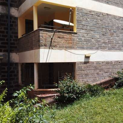 3 Bedrooms Apartment In Westlands 65k image 1