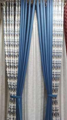 Decor curtain image 5