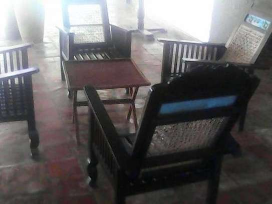 Furnished 4 bedroom house for rent in Malindi Town image 4