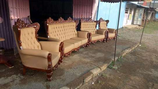 7 seaters antique seats