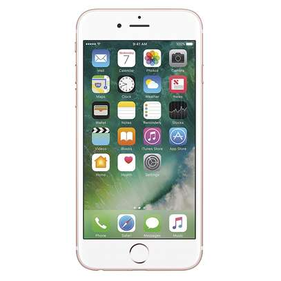 Apple iPhone 6S Plus 64GB Refurbished (Boxed and Sealed) image 1