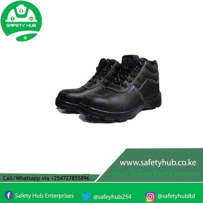 safety boot image 1