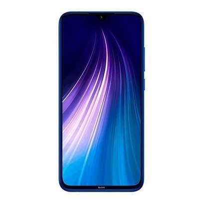 "Xiaomi Redmi Note 8 Smartphone: 6.3"" inch - 4GB RAM - 64GB ROM - 48MP+8MP+2MP+2MP Quad Camera - 4G - 4000 mAh Battery image 1"