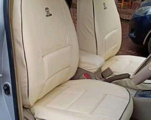 Kikuyu Car Seat Covers image 6