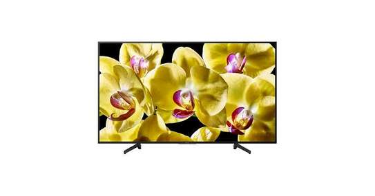 Sony 43″ – Android OS – 43X8000 – Smart UHD 4K LED TV image 1