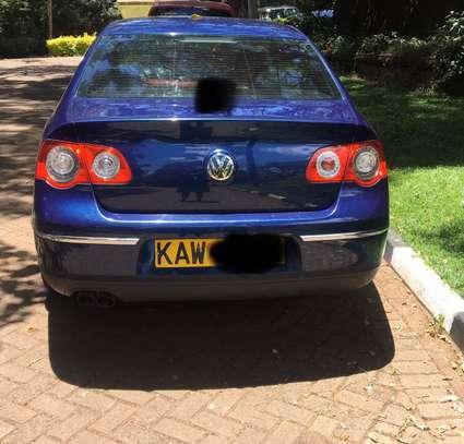 Volkswagen Passat (Local) image 2