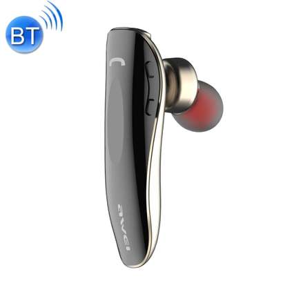 AWEI N1 Bluetooth Headphones Wireless Earphone Cordless Headset, Mic image 7