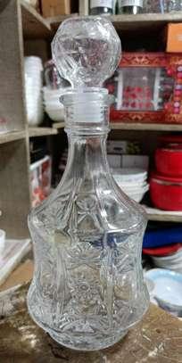 Wine decanter/glass wine decanter/2lts wine decanter image 6