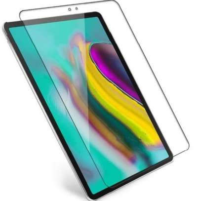 Tempered Glass Screen Protector for Samsung Tab S5e 10.5 inches image 2