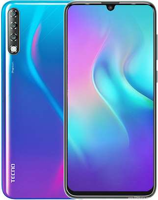 `tecno phantom 9