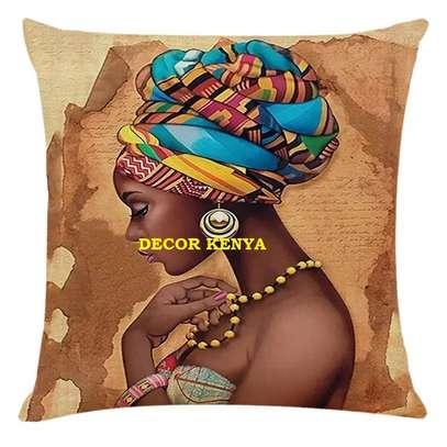 African print pillow cases in kenya image 2