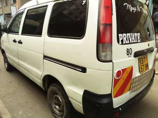 Toyota townace for sale image 5